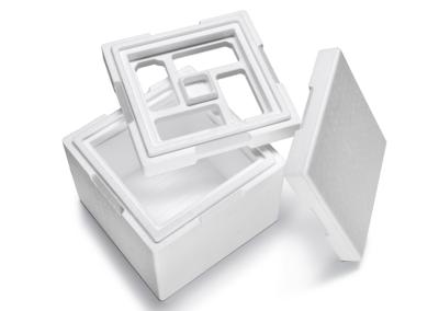 Caja de Porex Modular