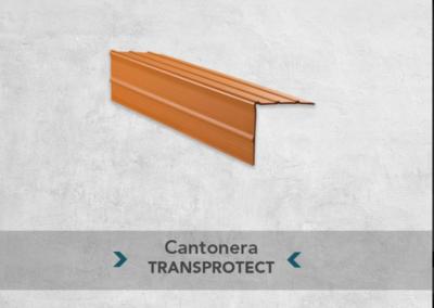 Cantonera Plástico 4